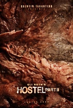 La locandina di Hostel 2