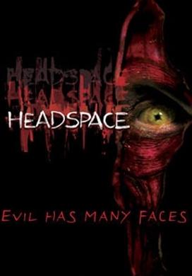 La copertina DVD di Headspace