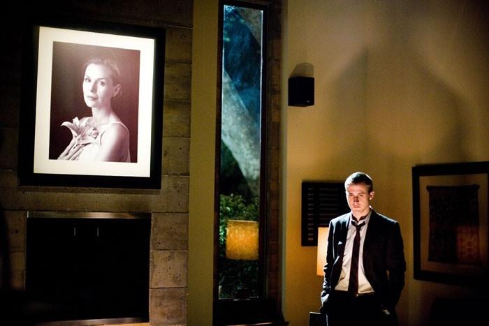 Ryan Gosling in una scena di Fracture