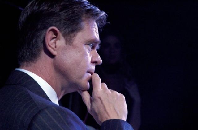 William Macy in una sequenza del film Edmond