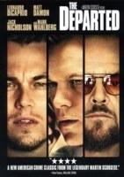 La copertina DVD di The Departed - ed. speciale (3 DVD)