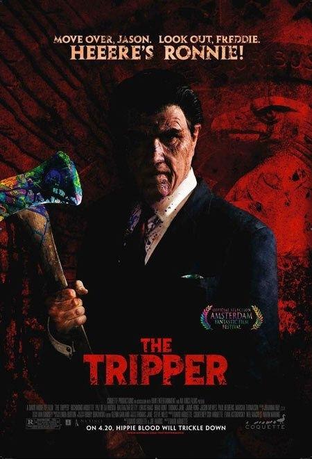 La locandina di The Tripper