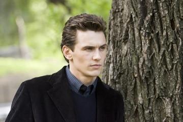 James Franco  in una scena del terzo Spider-Man