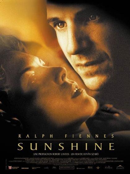 La locandina di Sunshine