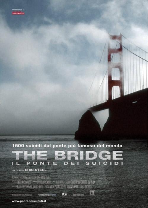 La locandina di The Bridge