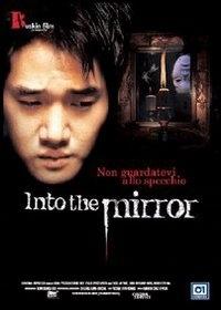 La locandina di Into The Mirror