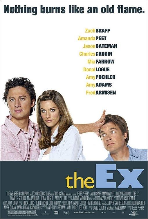La locandina di The Ex