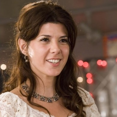 Marisa Tomei in Svalvolati on the Road