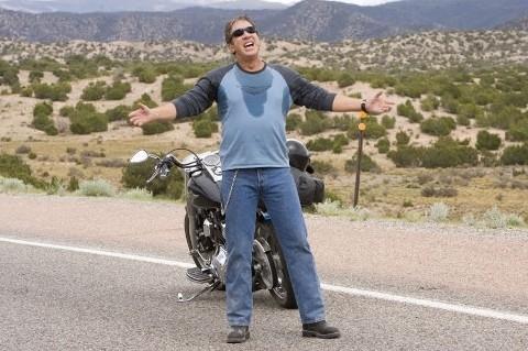 Tim Allen in Svalvolati on the Road