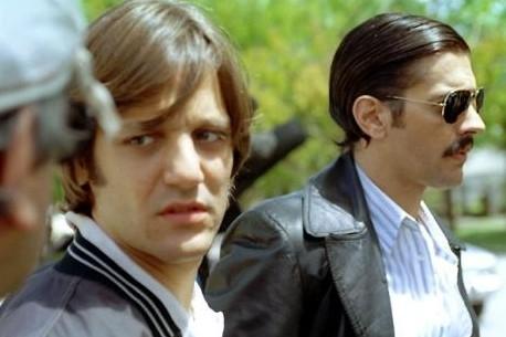 Una scena di Buenos Aires 1977 - Cronaca di una fuga