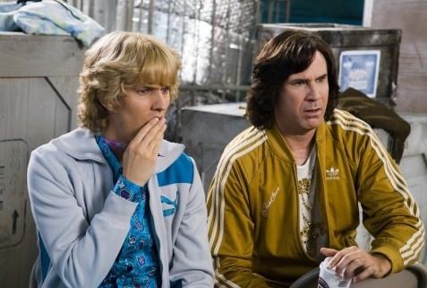 Will Ferrell e Jon Heder sono i protagonisti di Blades of Glory