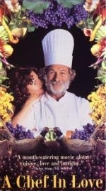 La locandina di A Chef in Love