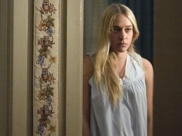 Chloe Sevigny in una scena del film Zodiac