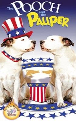 La locandina di Tutti i cani del presidente