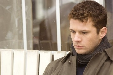 Ryan Phillippe in una scena di Breach - L'infiltrato