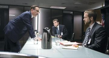 Andy Garcia, Ray Liotta e Ryan Reynolds in 'Smokin' Aces'