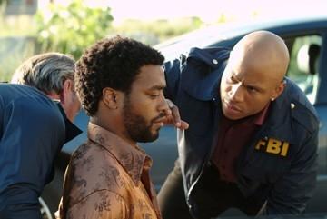 LL Cool J e Chiwetel Ejiofor in Doppia ipotesi per un delitto