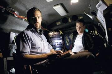 Ray Liotta e Ryan Reynolds in una scena di 'Smokin' Aces'