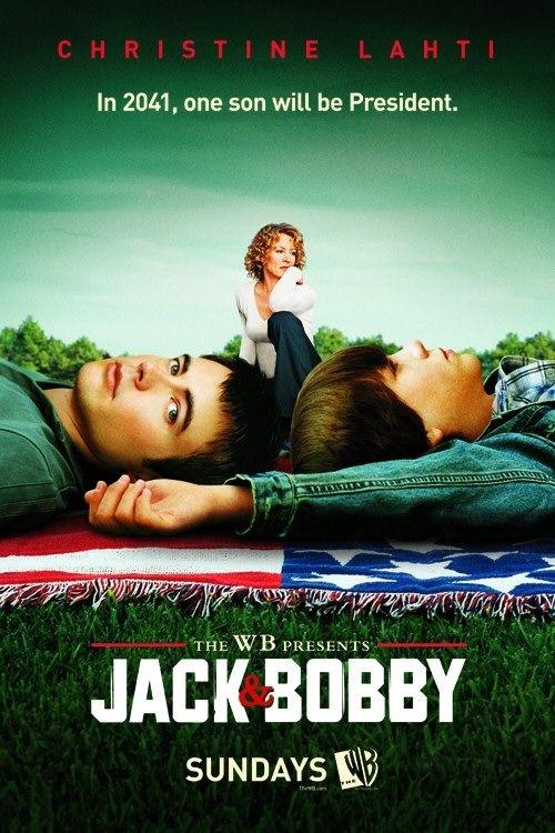 La locandina di Jack & Bobby