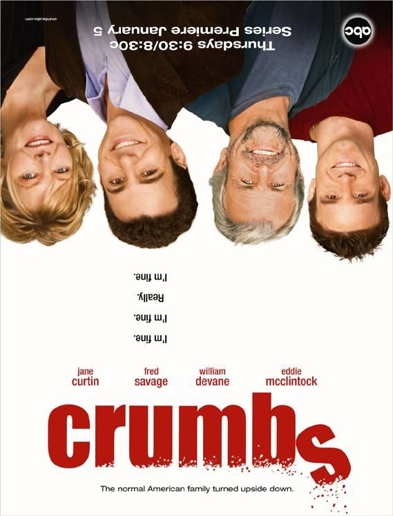 La locandina di Crumbs