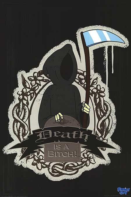 Un'immagine  promozionale de 'I Griffin'