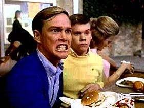 James Daughton e Kevin Bacon  in una scena di Animal House