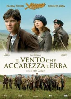 La copertina DVD di Il vento che accarezza l'erba