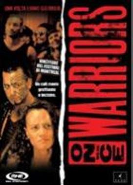 La copertina DVD di Once Were Warriors - Una volta erano guerrieri