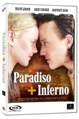 La copertina DVD di Paradiso + Inferno