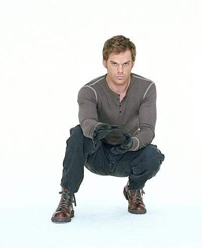 Immagine promo di Dexter