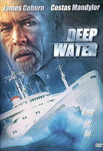 La locandina di Intrepid - La nave maledetta