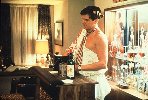 Tim Matheson in una scena di Animal House