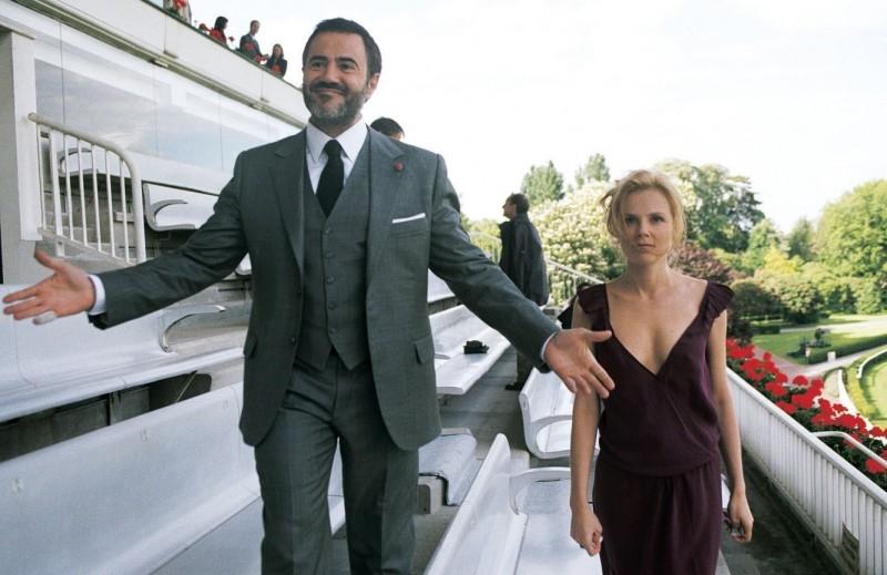 Isabelle Carré e José Garcia sono i protagonisti di Hotel a cinque stelle