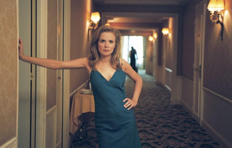 Isabelle Carré è la protagonista di Hotel a cinque stelle