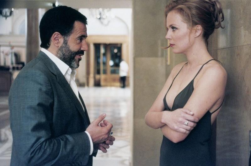 Isabelle Carré e José Garcia in Hotel a cinque stelle