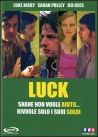 La locandina di Luck