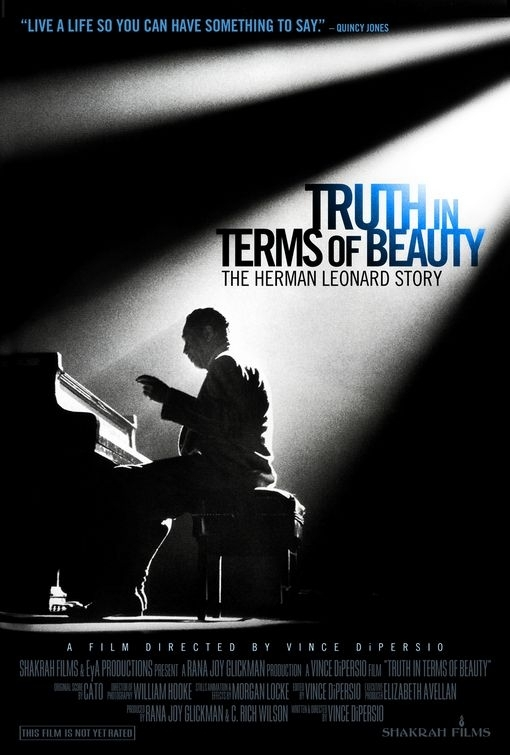 La locandina di Truth in Terms of Beauty