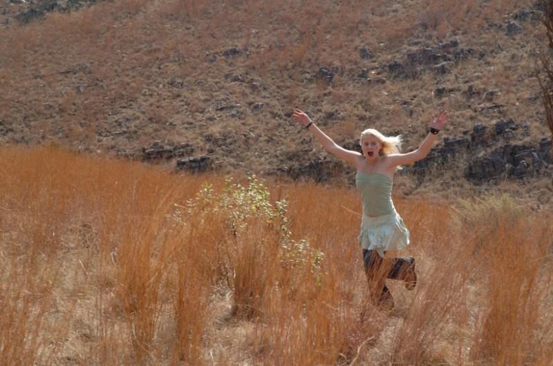 Una immagine del film Prey