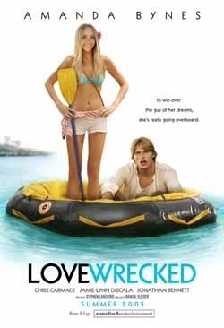 La locandina di Lovewrecked