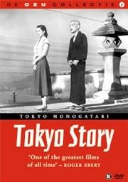 La locandina di Viaggio a Tokyo
