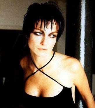 Una seducente Stefania Rocca