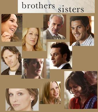 La locandina di Brothers & Sisters