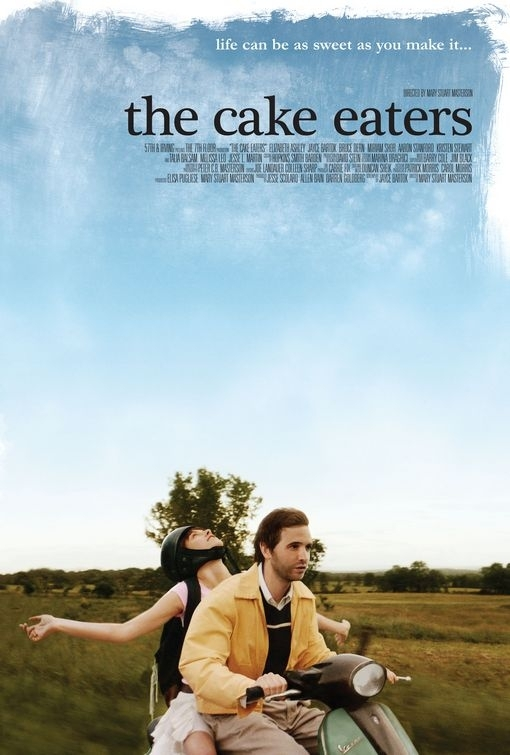 La locandina di The Cake Eaters