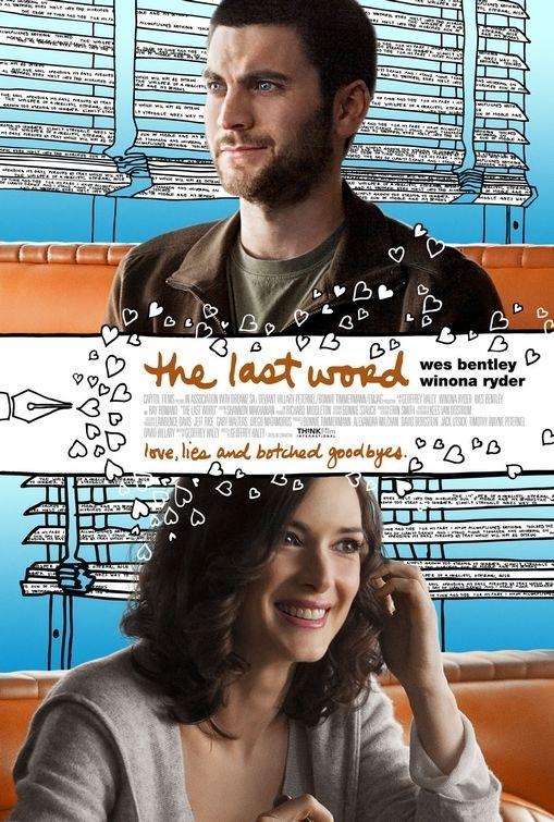 La locandina di The Last Word