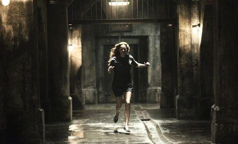 Bijou Phillips in una scena del film Hostel II