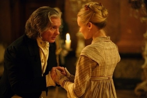 Ed Harris e Diane Kruger nella biopic Copying Beethoven