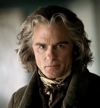 Ed Harris è Beethoven