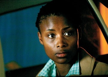 Bonnie Henna in una scena del film Catch a Fire