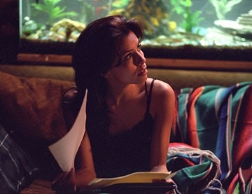 Eva Longoria in una scena del film Harsh Times - I giorni dell'odio