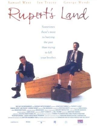 La locandina di La terra di Rupert